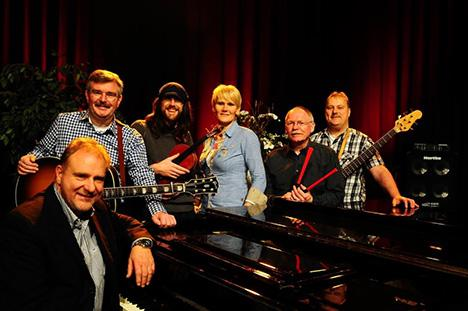 Country Trail Band gaat Dwars door de storm