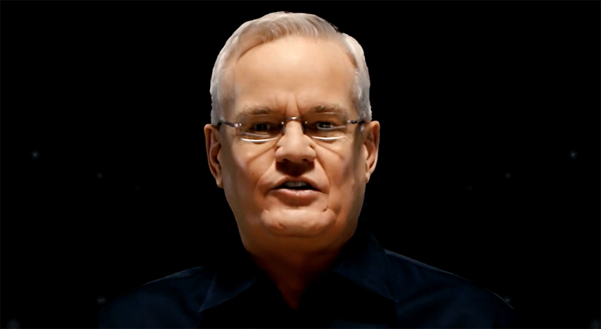Jaarlijkse Global Leadership Summit van start met Bill Hybels