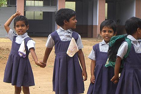 Compassion: Verdriet om 145000 kinderen in India