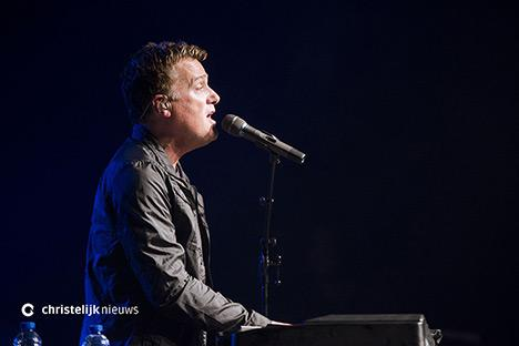 Michael W Smith in september naar Nederland