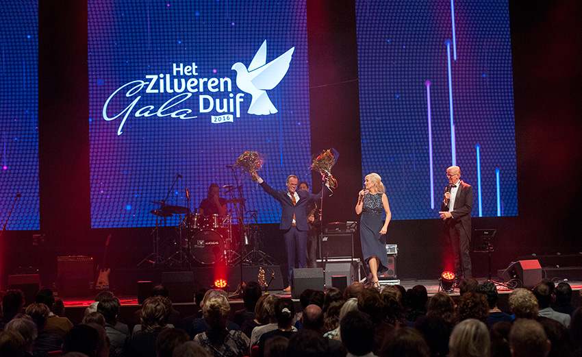 Nominaties Zilveren Duif Awards 2019 bekend