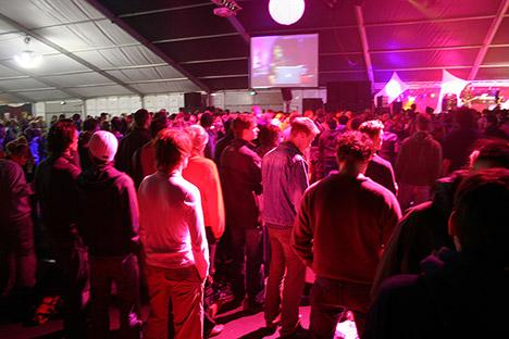 Soul Survivor The Weekend van 1 tot en met 3 november