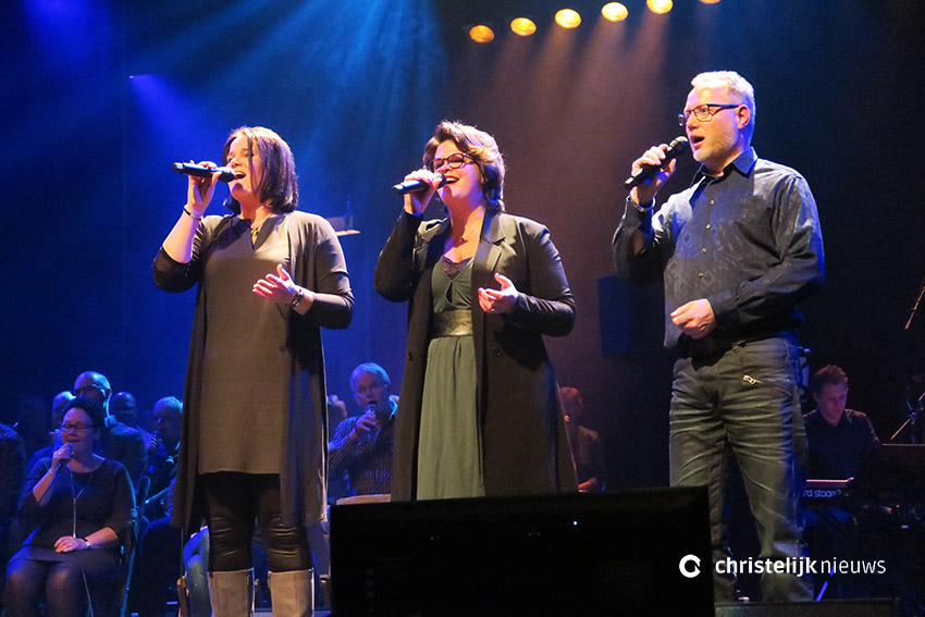 Concert homecomingkoor in Hoogeveen: What a time